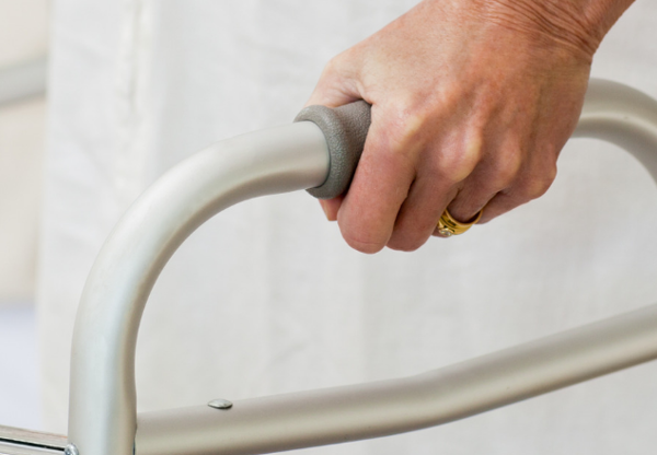 Introduction to preventing falls