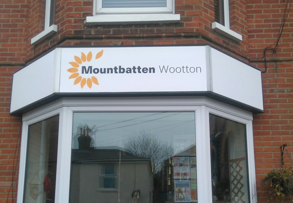 Mountbatten Wootton